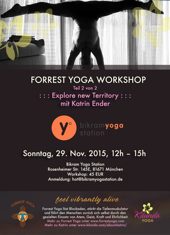 ForrestYogaWorkshop2015_BikramYogaStation_Nov_Teil2